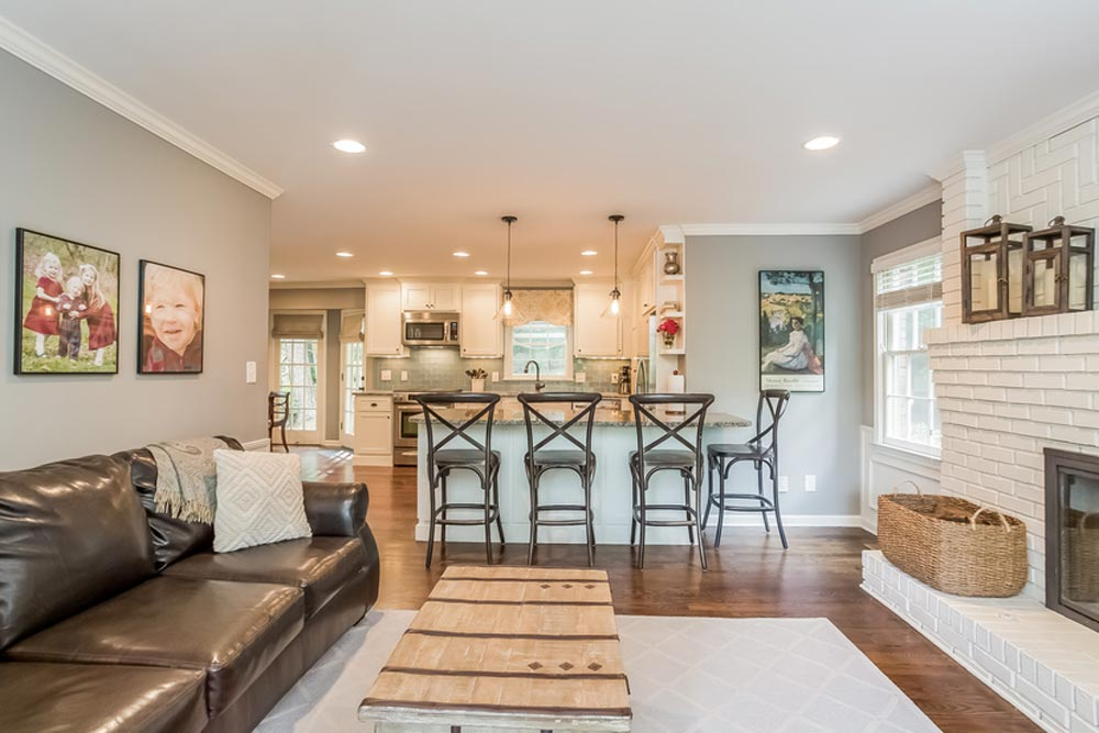 Best Home Staging in Atlanta