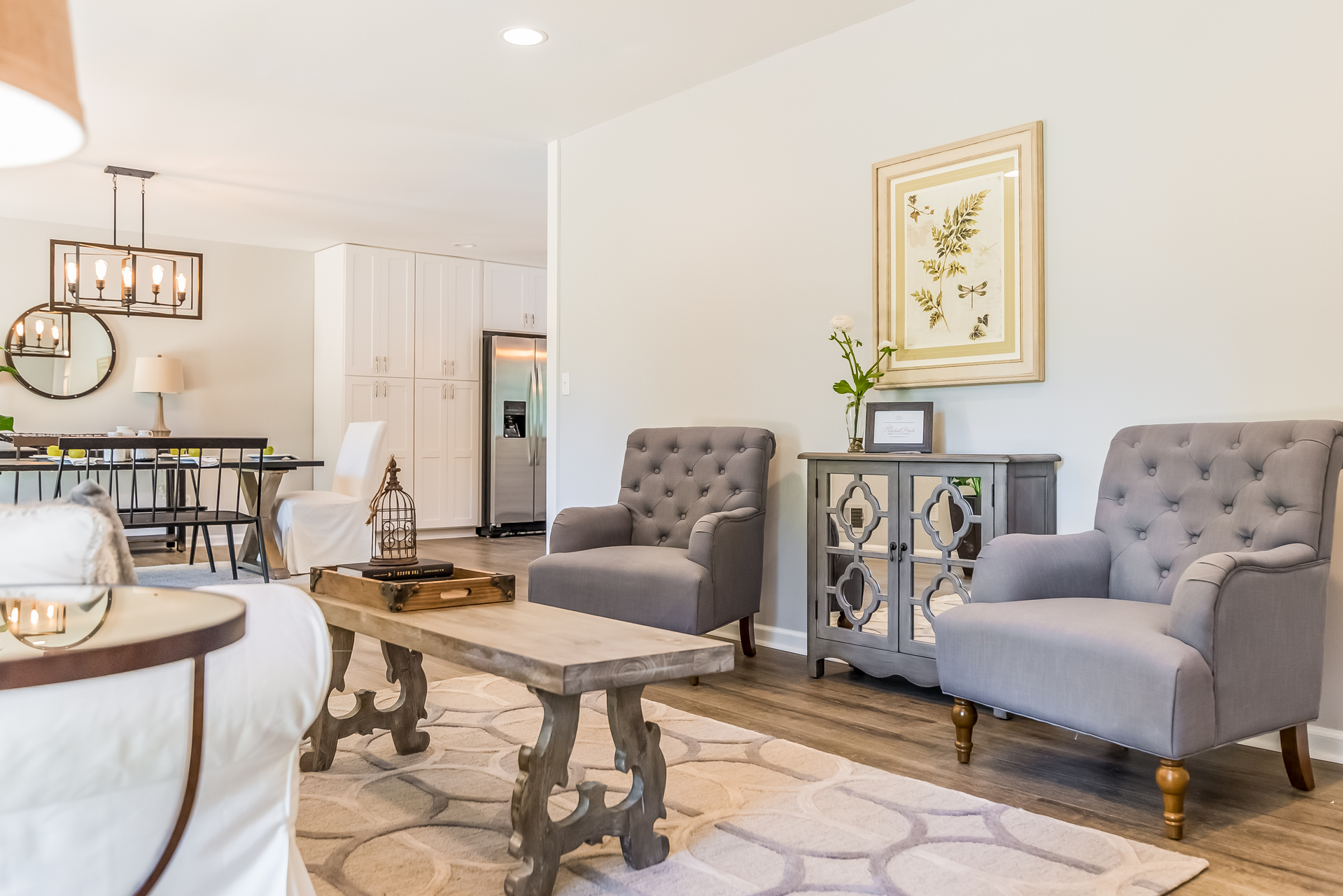 Home Staging Consultant in Brookhaven