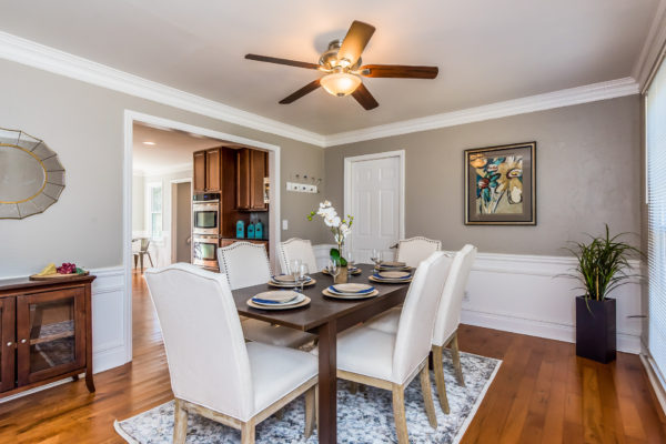 Certified Home Staging Services in Atlanta