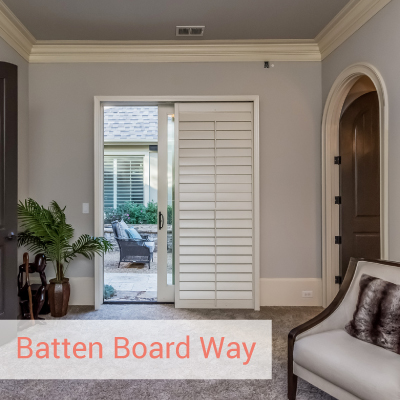 Batten Board Way | Best Home Staging Consultant in Atlanta