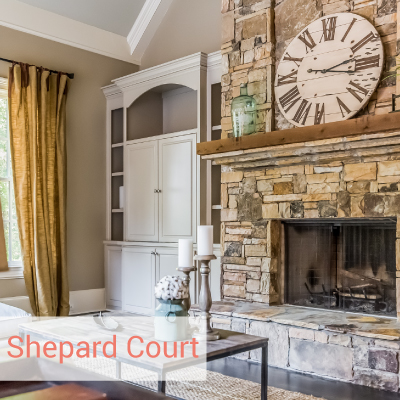shepard court | Certified Home Staging Services in Atlanta