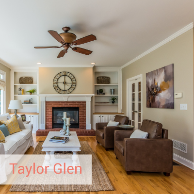 Taylor Glen Vacant