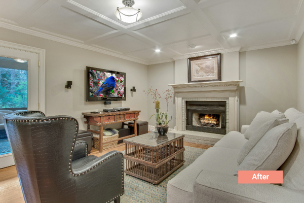 Sell Your Home Fast with The Polished Peach Home Staging in Atlanta