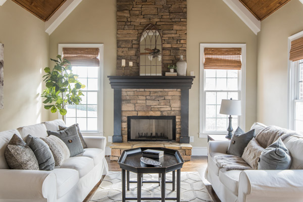 autumn | alpine | Certified Home Staging Services in Atlanta