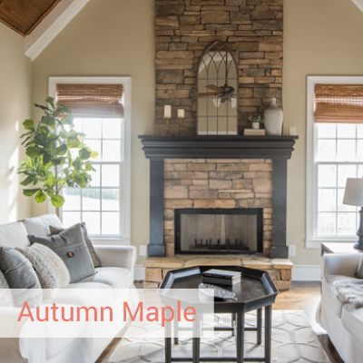 autumn | Best polished peach vacant home staging Brookhaven