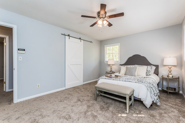stoney | Best polished peach vacant home staging Brookhaven
